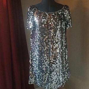 Xhilaration Dresses - Xhilaration sequin dress